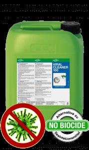 Viral Cleaner 100 - 10l