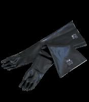 Handschuhe für BC Turbo und HP schwarz