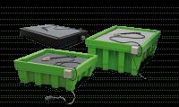 Clean Box Max 1 inkl. Technikmodul