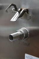 RWR-80 L, Rohr- und Wärmetauscher