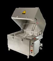 Heißwasser-Teilewaschmaschine 1200