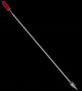 Rohrreinigungsdüse, ca. 600 mm