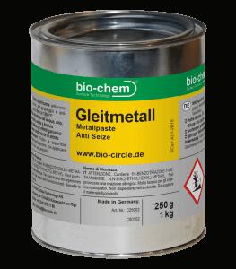 Gleitmetall