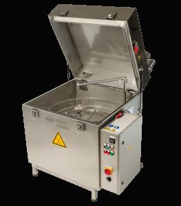 Heißwasser-Teilewaschmaschine 1000