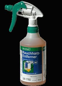 Rauchharz-Entferner